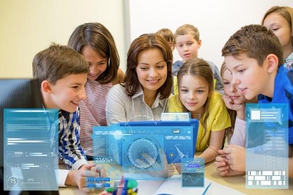 プログラミング教育,学習指導要領,教育投資