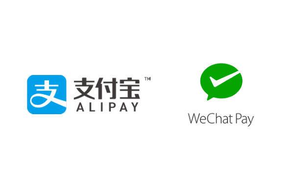 今日頭条,テンセント,アリババ,Wechat Pay,AliPay