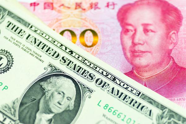 トランプ,中国,投資,貿易,米中関係
