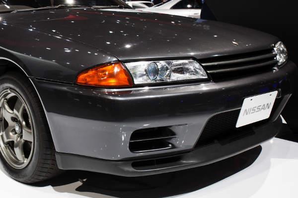 R32GT-R,自動車税制,クラシックカー