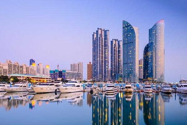 韓国経済,地価