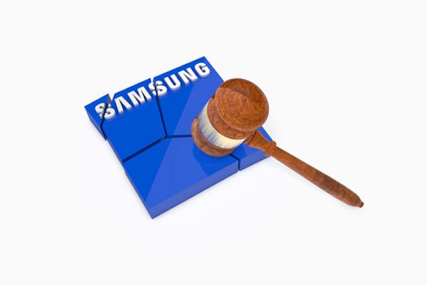 韓国経済,裁判,サムスン,汚職,刑事事件