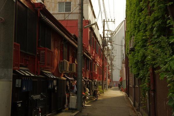 無電柱化,首都,条例,東京都