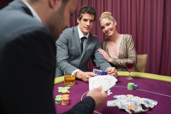 カジノ,ギャンブル