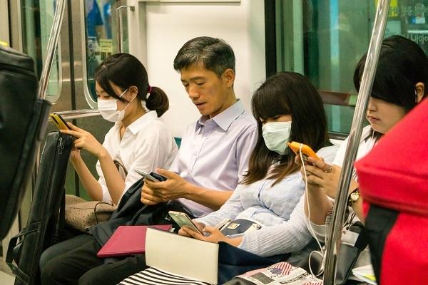 韓国経済,スマホ,メーカー