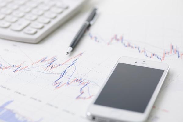 テクニカル,オシレーター,株価チャート