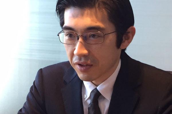 インタビュー,ソシエテ・ジェネラル,会田卓司,財政政策