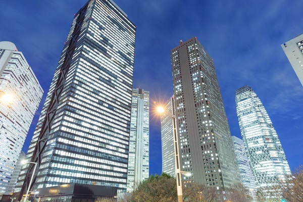 日本企業,ランキング