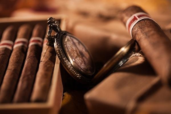 たばこ,葉巻,キューバ,貿易