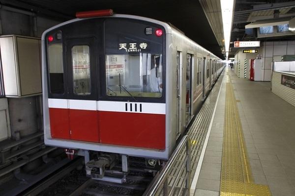 大阪市営地下鉄が民営化へ 橋下...