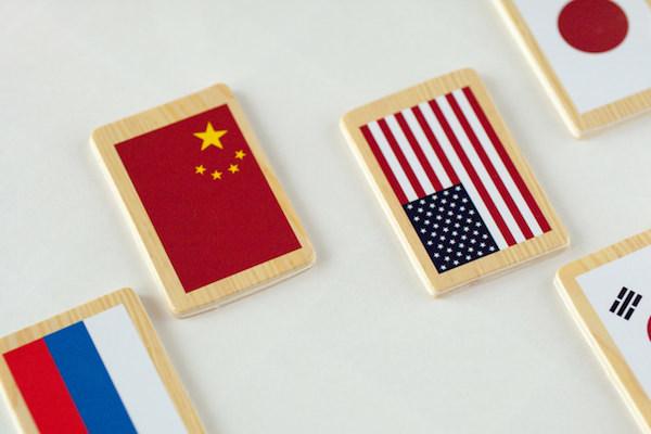 中国経済,韓国経済,THAAD