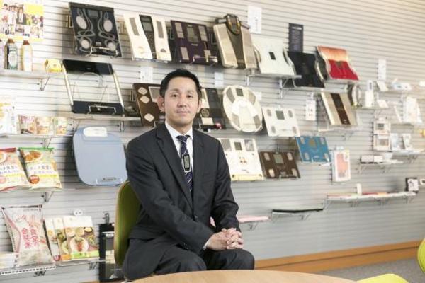 谷田千里,タニタ,オフィス整理術