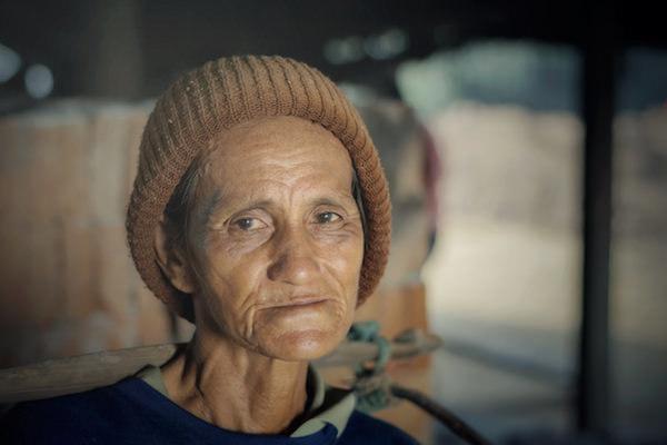 中国,高齢者,徘徊,失踪,老人