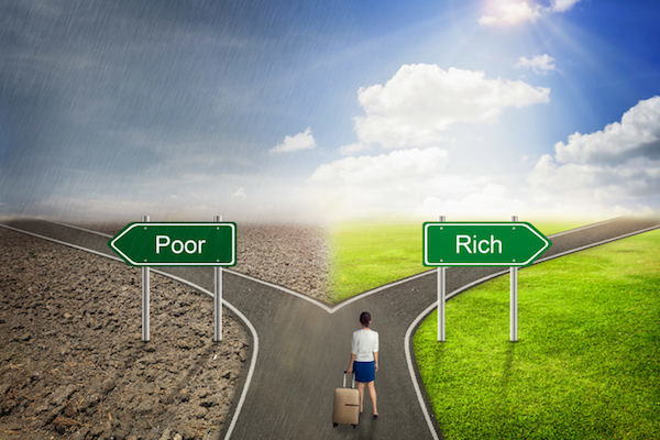 大富豪のお金の哲学