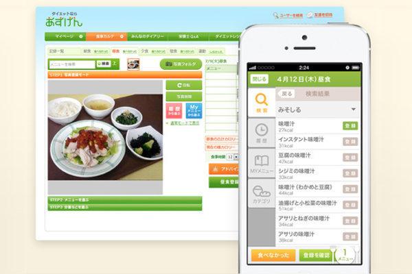 健康管理,アプリ,iPhone,Android