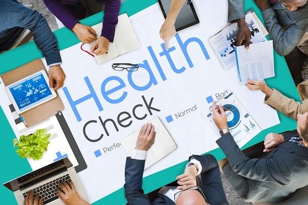 健康診断,医療費控除,確定申告