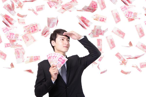 中国,起業