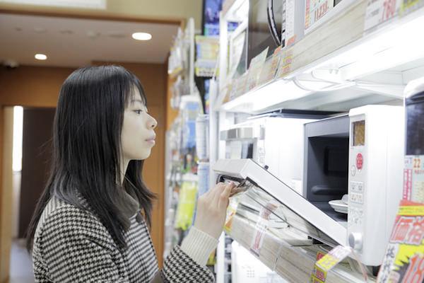 ノジマ,上新,コジマ,家電量販店