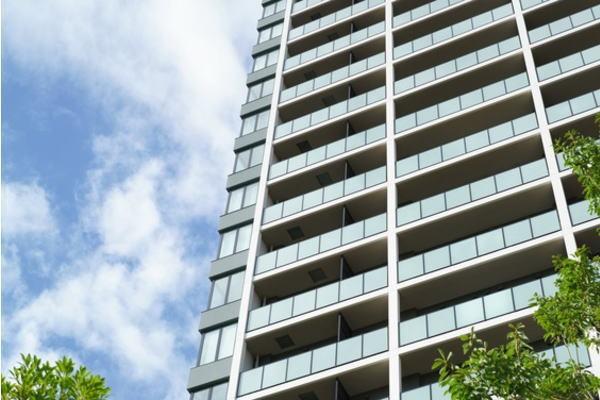 東京マンション価格,住宅ローン金利低下