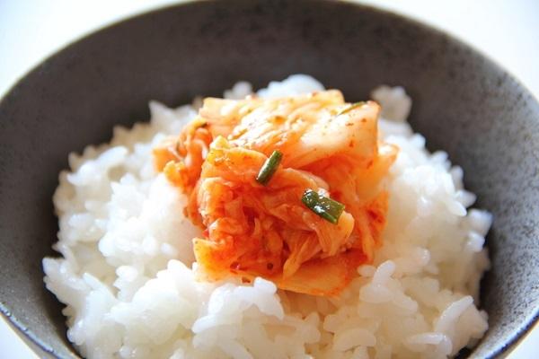 キムチ,韓国人若者
