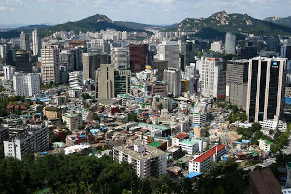 韓国経済,危機管理,北朝鮮情勢