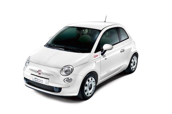 フィアット500,イタリア車