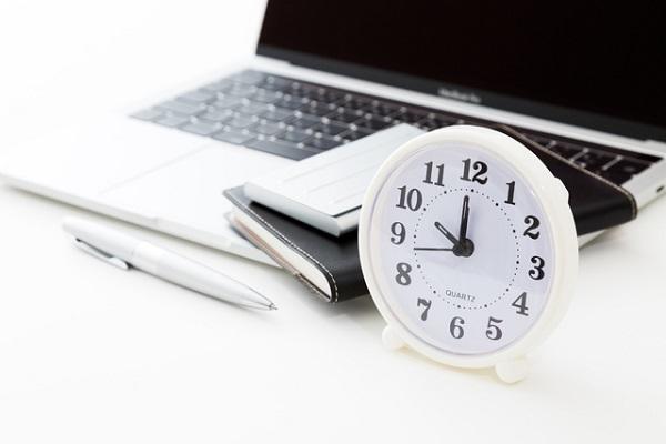 タイムマネジメント,時間管理