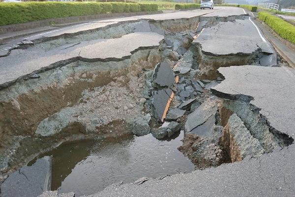 熊本地震, 1カ月, 起業, 女性