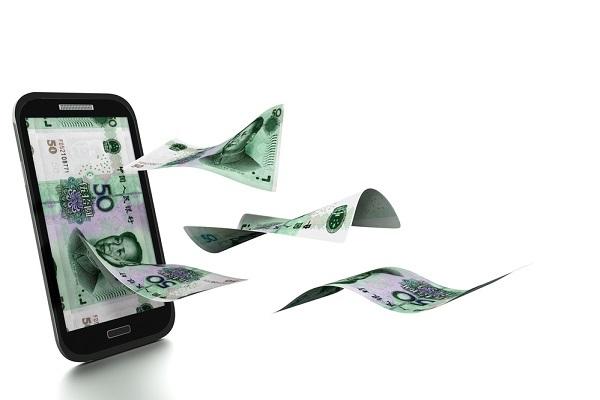 中国経済,モバイル決済,キャッシュレス,界面