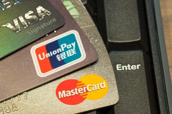 中国経済,クレジットカード,外資