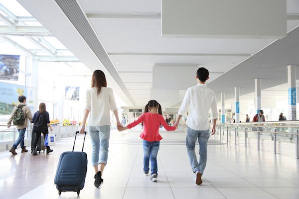 旅行,理想,子供,ジェネレーションギャップ,