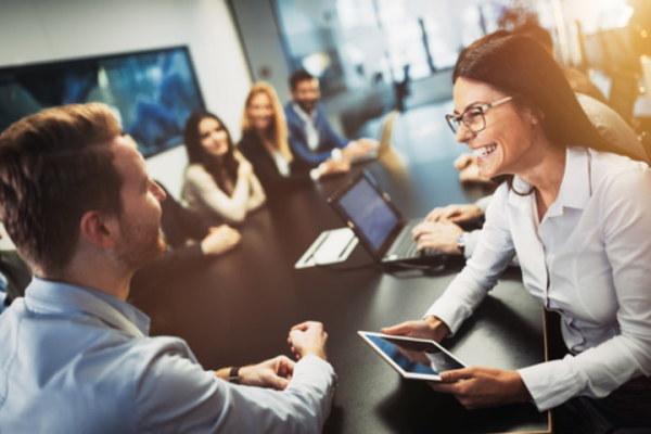 話す力, 会議, ビジネス