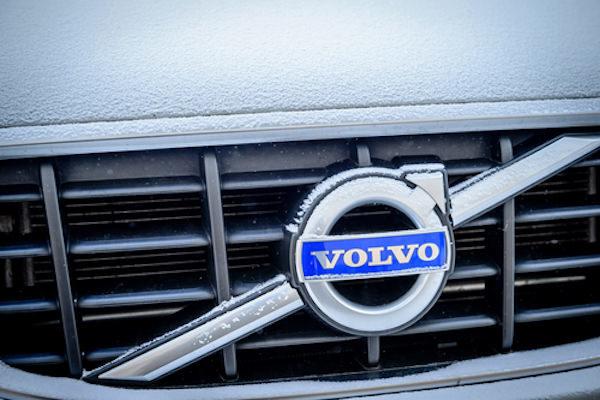 EV,ハイブリッド,自動車産業,環境問題,ボルボ