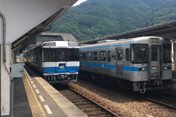 JR,地方鉄道,四国経済