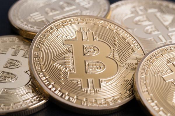 仮想通貨,ビットコイン