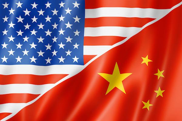 トランプ大統領,中国,習金平