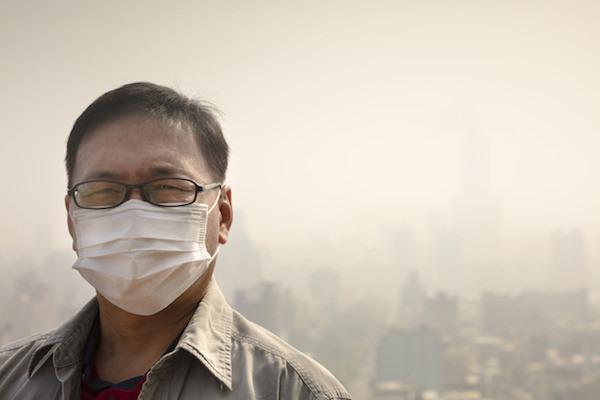 中国,環境税,ダブルスタンダード