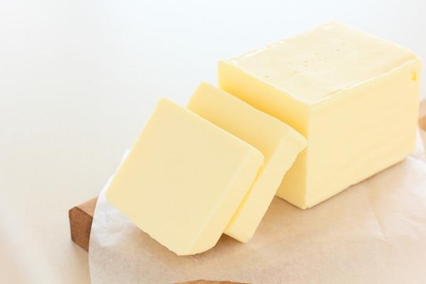バター不足,理由