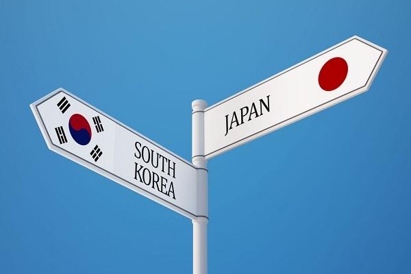 海外メディア,日韓関係