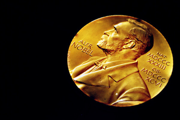 ノーベル経済学賞