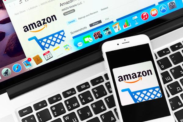 Amazon,富裕層,貧困層