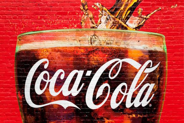 コカ・コーラ,ゼロシュガー