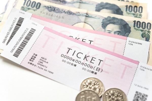 チケット転売,東京五輪,2020年