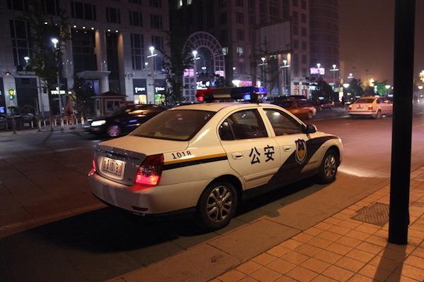 中国,インディ・ジョーンズ,遺跡,盗掘,犯罪集団
