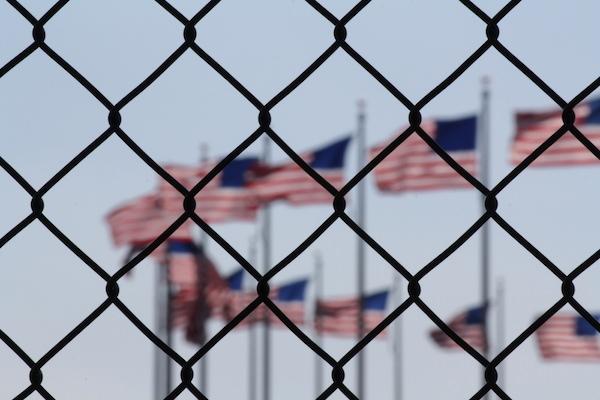 トランプ政権,移民政策