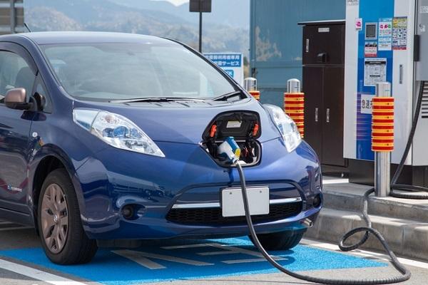 EV・電気自動車,フランス経済