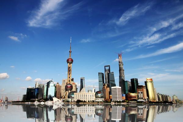 不動産,中国