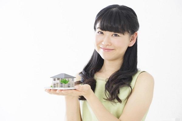 単身女性,住宅購入,住宅ローン,年収