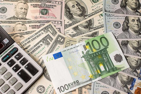調査,外貨投資