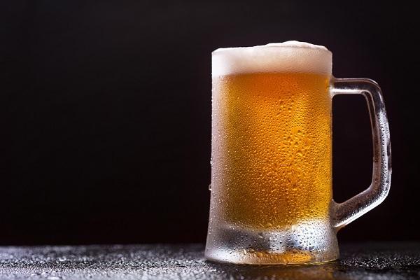 飲食業,ビール